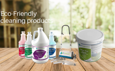 Introducing CRB Cleaning Systems