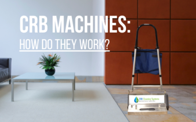 CRB Machines: How Do They Work?