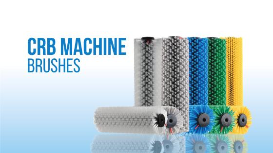 CRB Machine Brushes